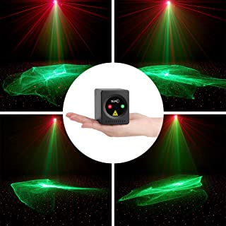 concert laser projector