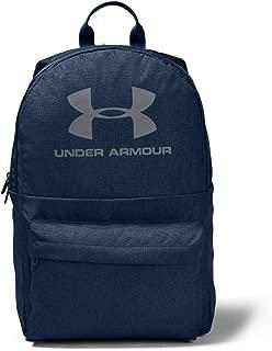Under Armour Unisex-Adult Ua Loudon Backpack-nvy Sırt Cantaları Mavi (Blue)