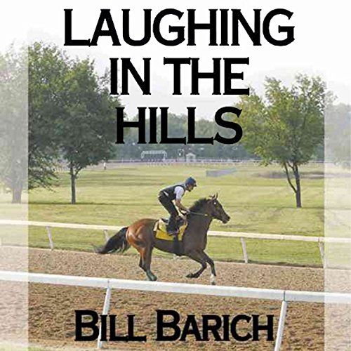Laughing in the Hills audiobook cover art