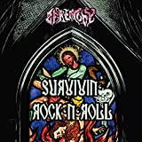Survivin' Rock'n'Roll (Hells Bells Mix)
