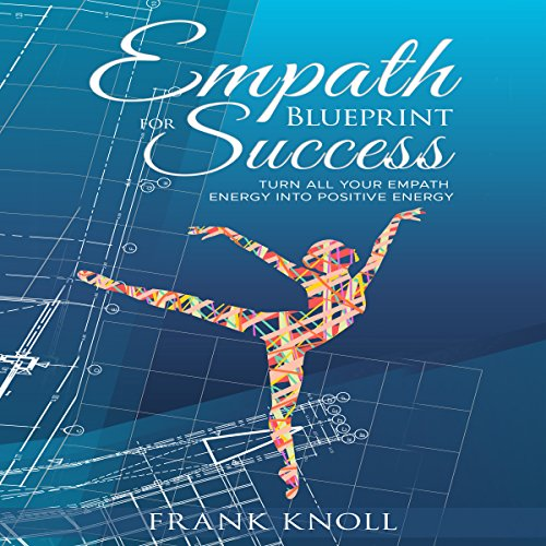 Empath's Blueprint for Success audiobook cover art