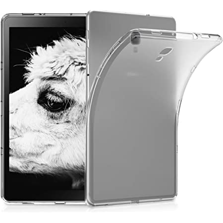 Kwmobile Hülle Kompatibel Mit Samsung Galaxy Tab A 10 5 Elektronik