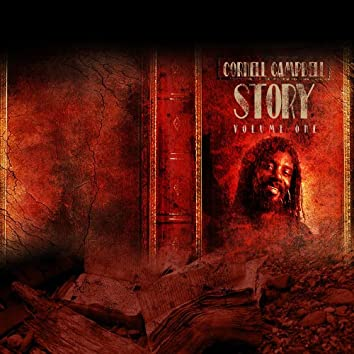 Cornell Campbell Story Disc 1