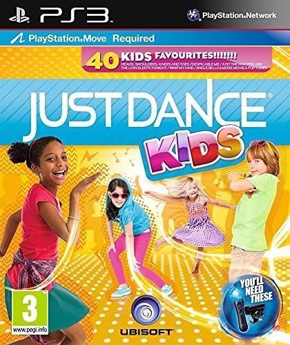 Just dance : kids [Importación francesa]