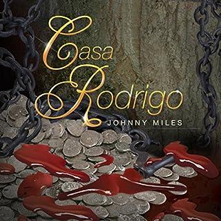 Casa Rodrigo audiobook cover art