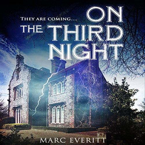 On the Third Night cover art
