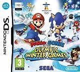 Mario & Sonic: Olympic Winter Games - Nintendo DS