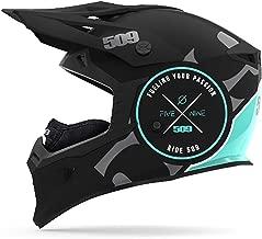 509 Tactical Helmet (Black Teal - 2X-Large)
