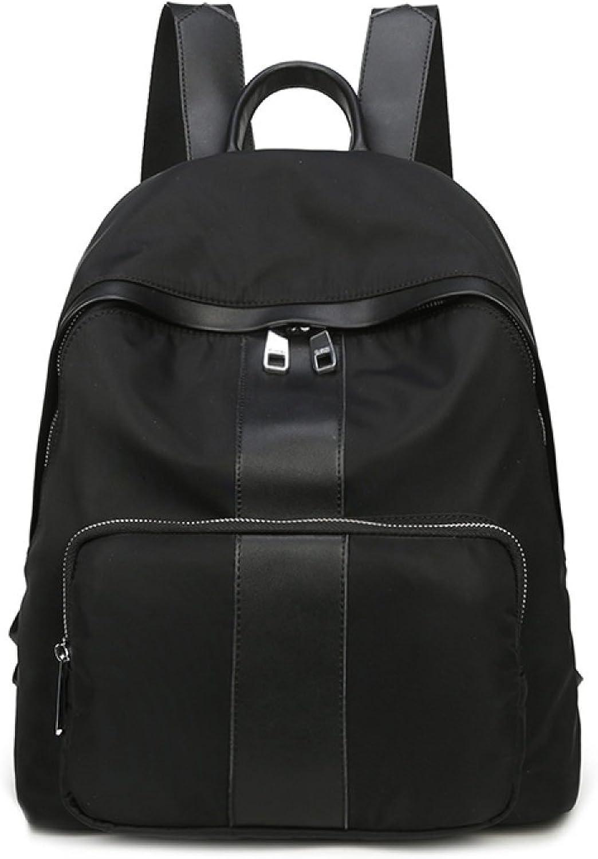 Handbags Backpacks Shoulders Waterproof Oxford Cloth Cowhide Men And Women Practical Dirty Wild Fashion Sports