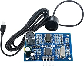 diymore DC 5V Waterproof Ultrasonic Distance Sensor Measuring Ranging Transducer Module with 2.5M Cable for Arduino
