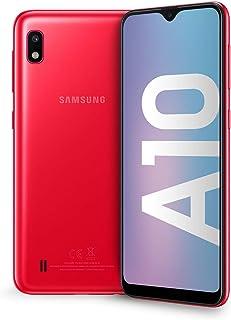 comprar comparacion Samsung A10 Red 6.2