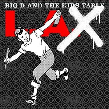 L.A.X (Singles)