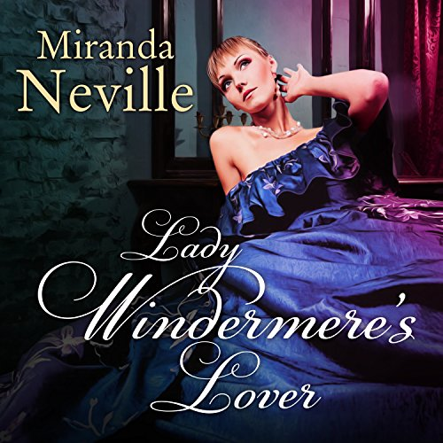 Lady Windermere's Lover audiobook cover art