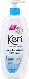 Keri Original Daily Moisture 15 oz