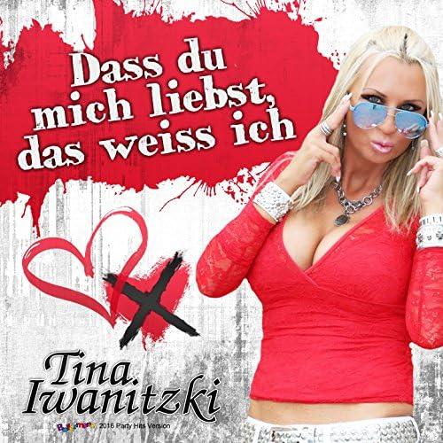 Tina Iwanitzki