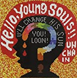 Hello,Young Souls 歌詞