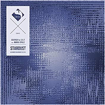Stardust (Alexander Volosnikov Radio Mix)