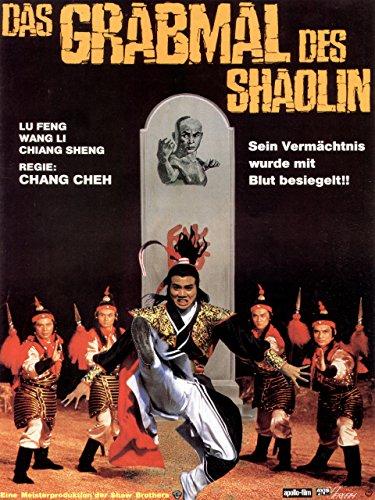 Das Grabmal des Shaolin