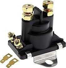 Starter Tilt Trim Pump Relay Solenoid Mercruiser Replaces 89-96158T 12v