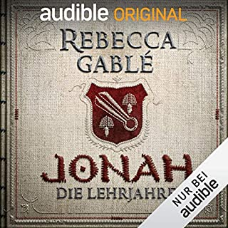 Jonah - Die Lehrjahre     Der König der purpurnen Stadt 1              Written by:                                                                                                                                 Rebecca Gablé                               Narrated by:                                                                                                                                 Detlef Bierstedt,                                                                                        Timmo Niesner,                                                                                        Dorette Hugo,                   and others                 Length: 10 hrs and 14 mins     Not rated yet     Overall 0.0
