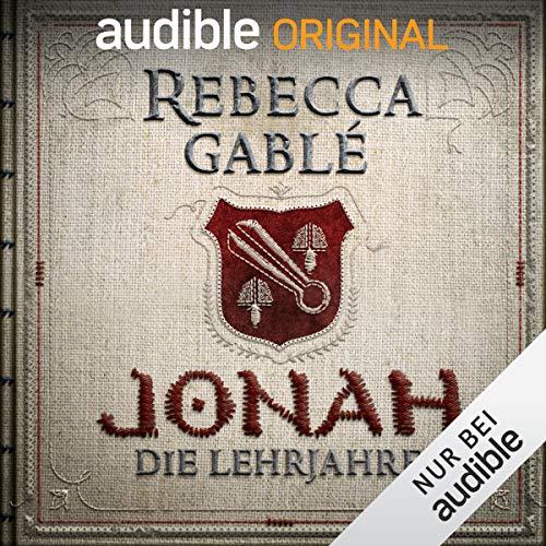 Couverture de Jonah - Die Lehrjahre
