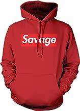 Best savage clothing hoodie Reviews