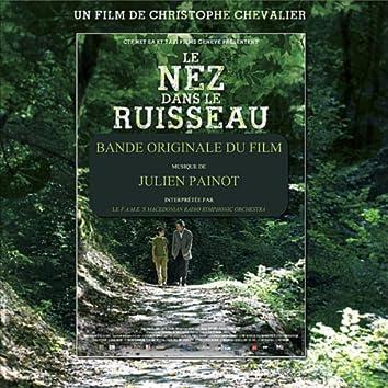 Le Nez Dans Le Ruisseau (Bande Originale Du Film)