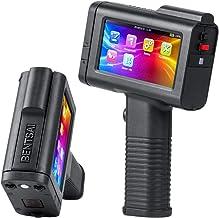 """BENTSAI Imprimante à Jet D'encre Portable (BT-HH6105B2), Imprimante Portable avec écran tactile 4,3"""", Imprimante à Jet D'e..."""