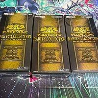 遊戯王 リティコレクション3 3箱