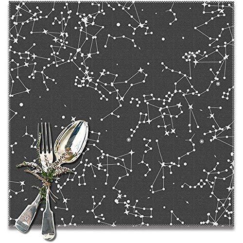 Dy Aari Vector Transparente con un montón de Estrellas Negr