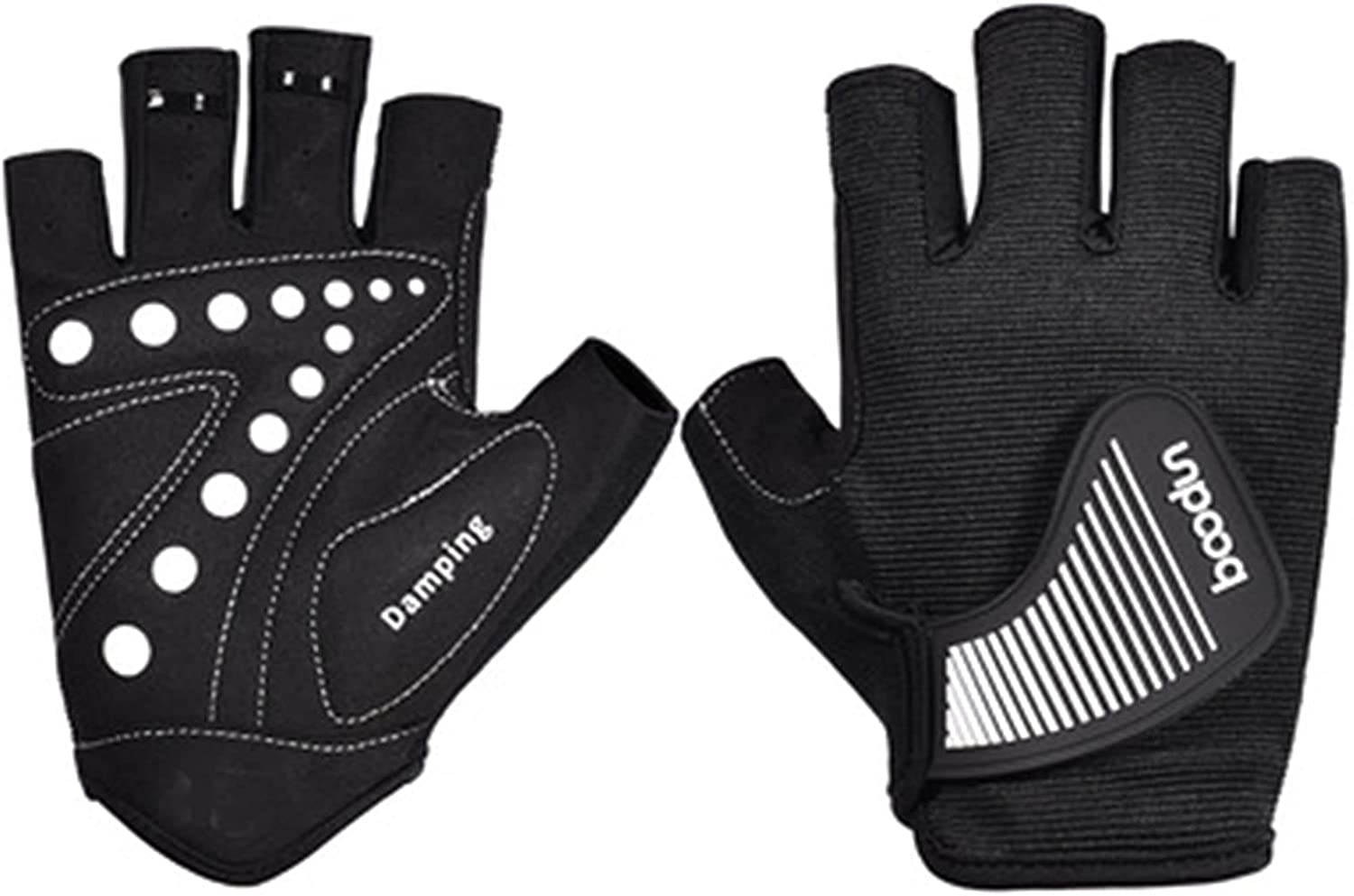 Weight Lifting Half finger Gym Gloves Breath cheap Finally resale start for Workout Fitness