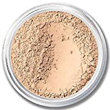 ASC Minerals Foundation Loose Powder 8g Sifter Jar- Choose Color,free of Harmful Ingredients (Compare to Bare Minerals (Fairly Light -Matte 8 grams)