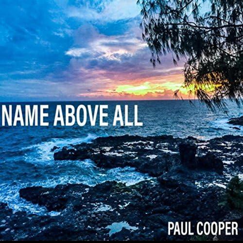Paul Cooper