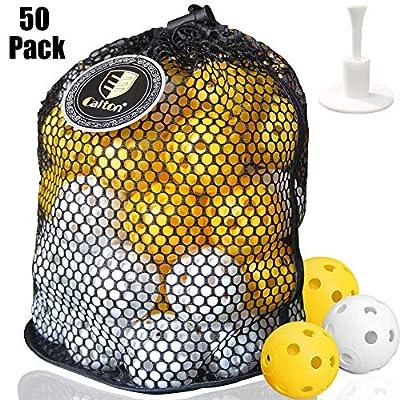 CAITON Plastic Golf Balls
