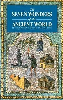 Seven Wonders Ancient World