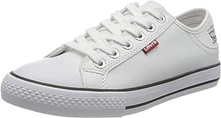 Sportif pour Femme Levis 222984-794 Stan Buck Lady 50 Brilliant White