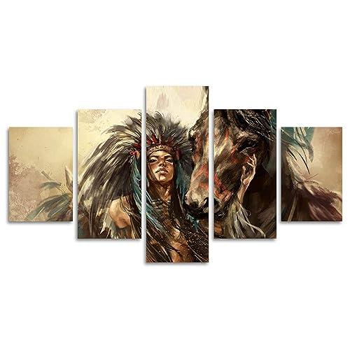 Native American Wall Decor Amazon Co Uk