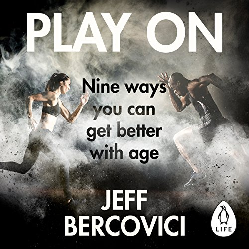 Play On audiobook cover art
