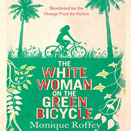 The White Woman on the Green Bicycle cover art