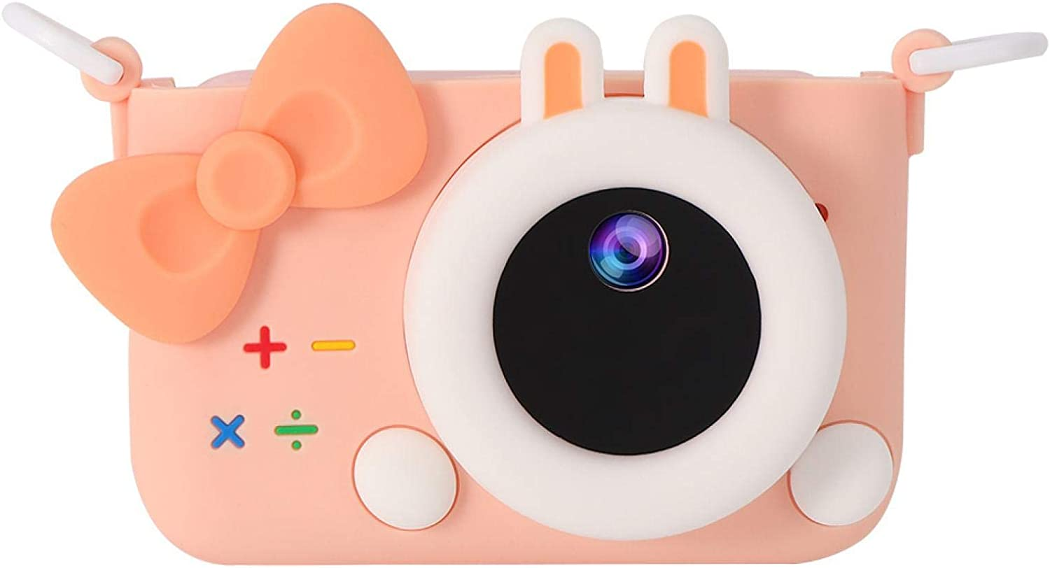 Kids Digital Camera Multifunction Free shipping on posting New mail order reviews inch with 2.4 Colo