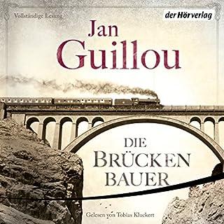Die Brückenbauer     Die Brückenbauer 1              Autor:                                                                                                                                 Jan Guillou                               Sprecher:                                                                                                                                 Tobias Kluckert                      Spieldauer: 21 Std. und 46 Min.     2.403 Bewertungen     Gesamt 4,6