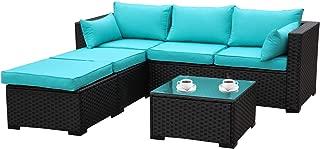 Best turquoise patio set Reviews