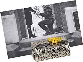 product image for DANFORTH - Bee's Knees Photo Stand - Vilmain - Pewter - Handcrafted - Gift Boxed - Made in USA