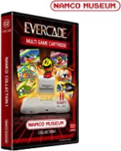 Evercade Namco Cartridge 1 (Electronic Games)
