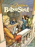 Les Quatre de Baker Street - L'Homme du Yard