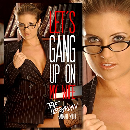 Let's Gang up on My Wife audiobook cover art