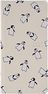 Hobonichi Techo Weeks Apr Start - Ayumi Ohashi: Baby Penguins (Japanese/Wallet-Size/Apr 2020 Start)