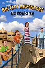 big city adventure barcelona