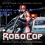 Robocop (Original Motion Picture Score)