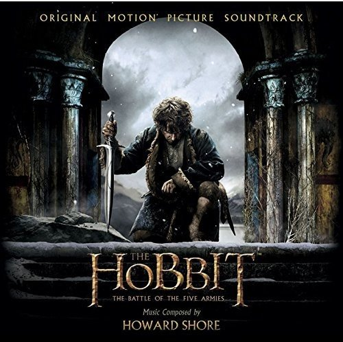 Hobbit:Battle of the 5 Armies